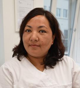 Anjana Shrestha