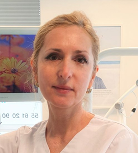 Elena Kislaya