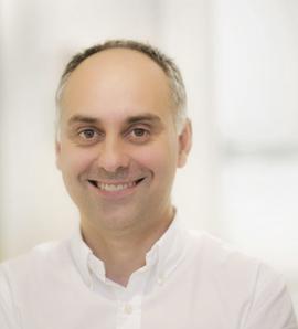 Ionut Eriksen Adm.direktør (konsern) hos Eurodent.