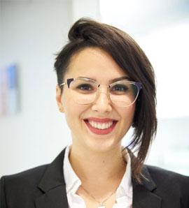 Irene Moldoveanu