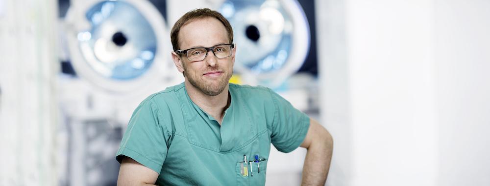 Anestesilege Stefan Hauptig