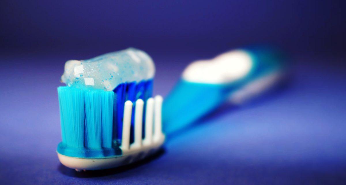 Er det lenge siden du har vært hos tannlegen?
