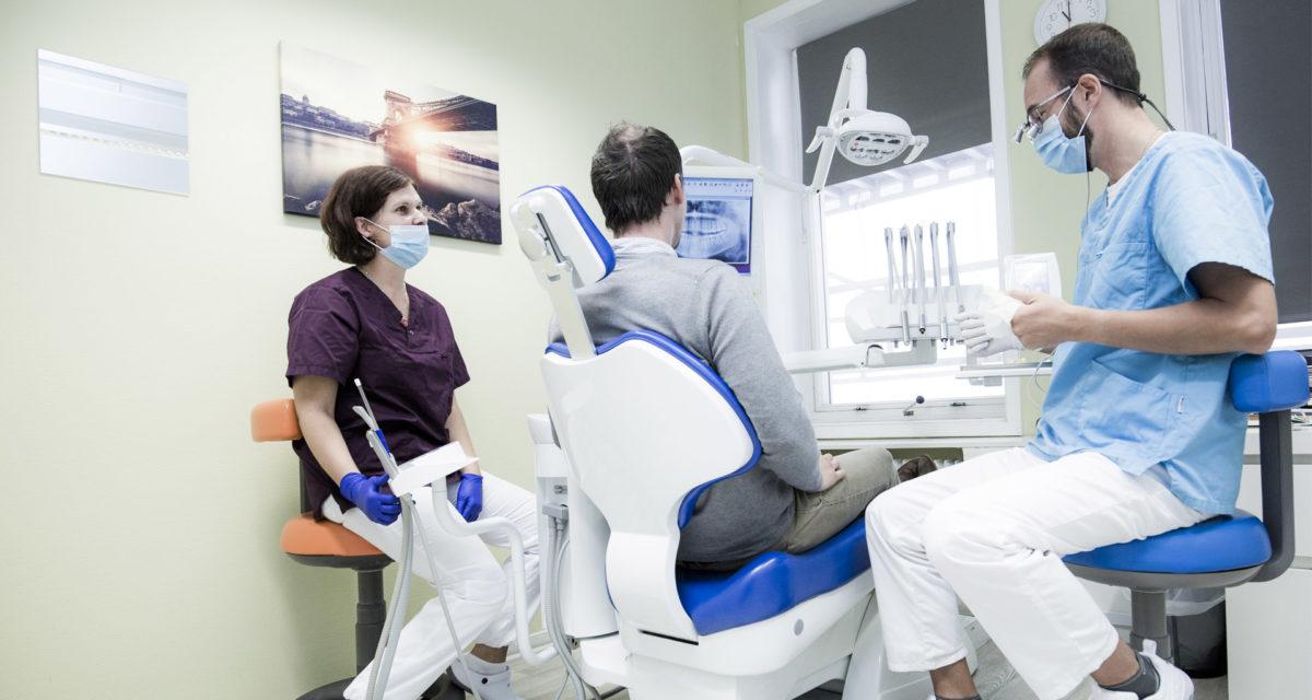 Hva er periodontitt?