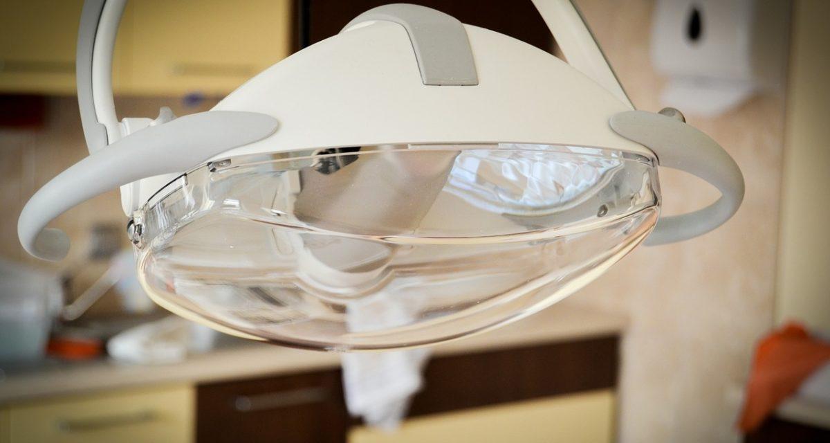Hvorfor har så mange tannlegeskrekk?